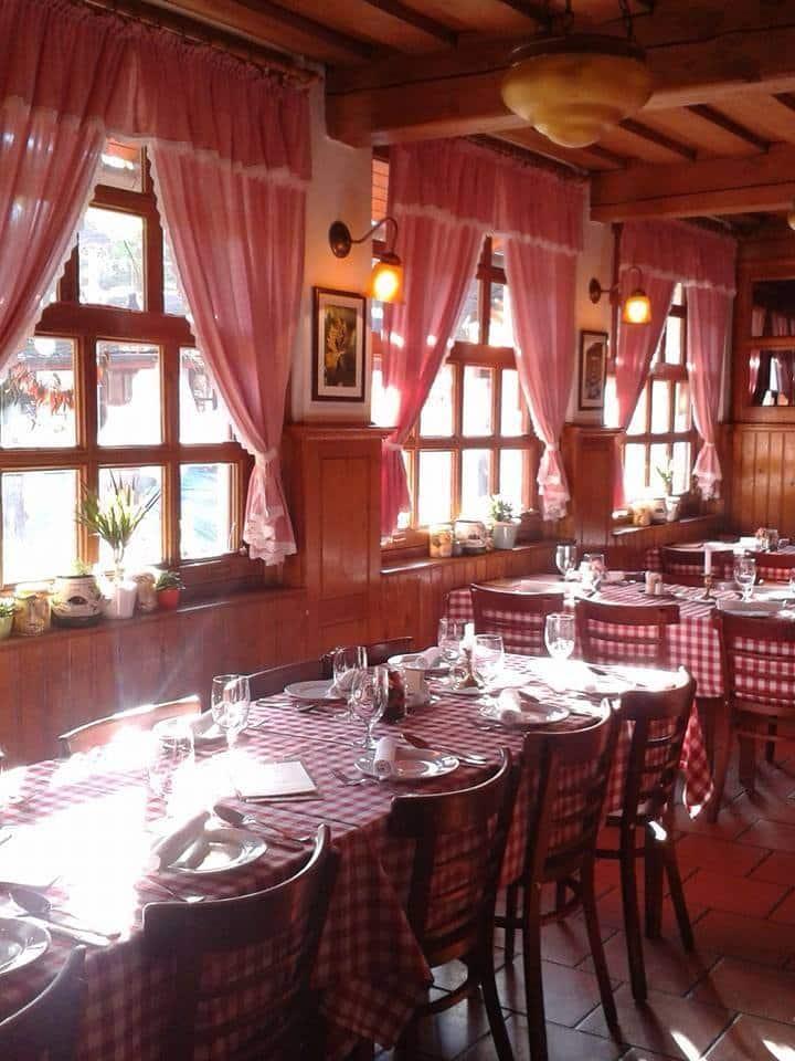 restaurants in Budapest _ Náncsi Néni 3
