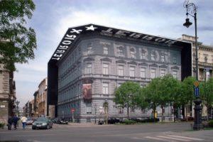 Haus des Terrors Museum