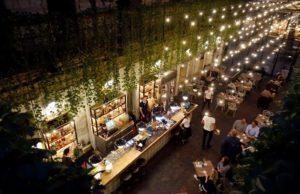 restaurants in Budapest Mazel Tov
