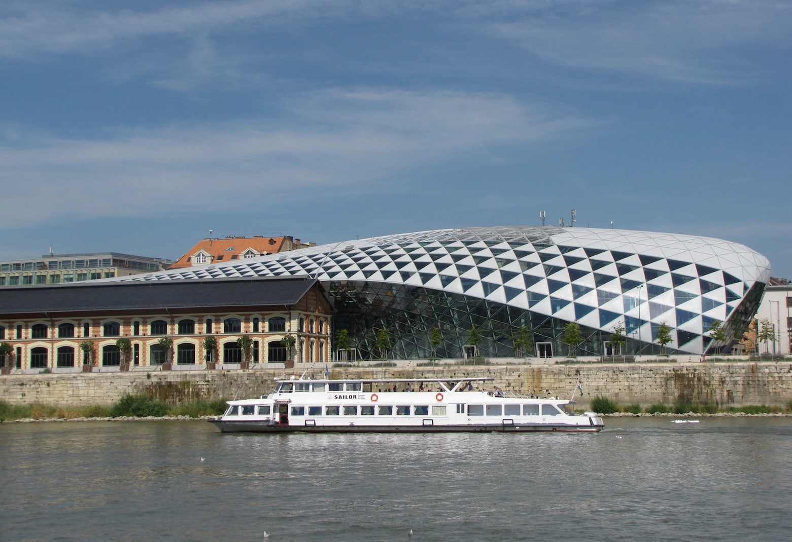 Budapest in 3 tagen - Balna 2