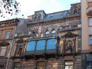 Mai Manó Budapest museum