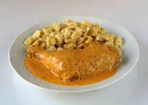Ungarische Küche -