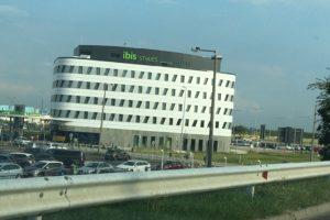 Hotel Ibis Budapest Flughafen