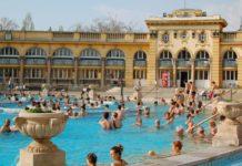 Die besten Bäder in Budapest