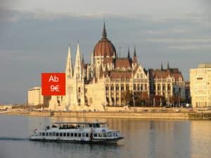 aktivitaten in Budapest