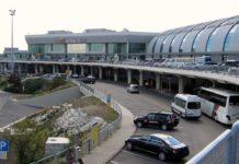 budapest flughafen transfer