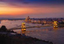 Budapest in 3 tagen