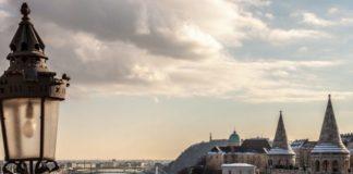 wetter in Budapest