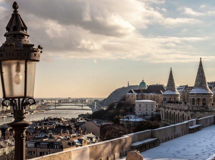 Wetter Budapest
