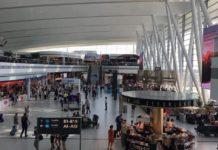 Informationen Flughafen Budapest