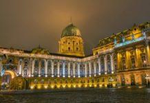 Budapest in september