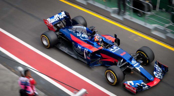 Formel 1 Grand Prix von Budapest