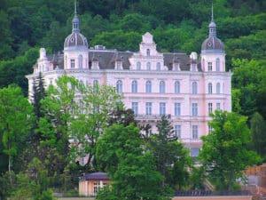 Das Bristol Palace Hotel