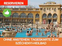 Budapest Besuchen