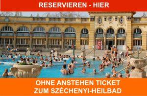 Budapest besuchen thermalbader